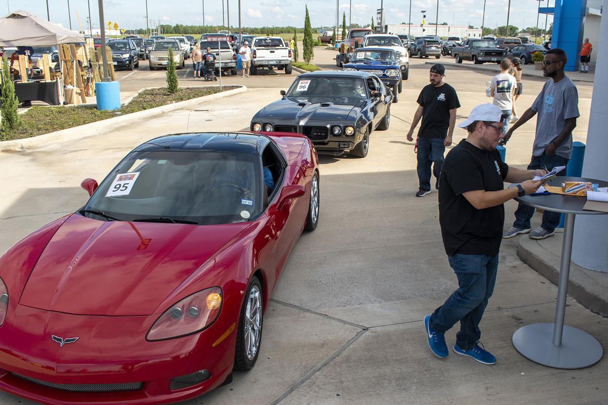Gulf Coast Car Show