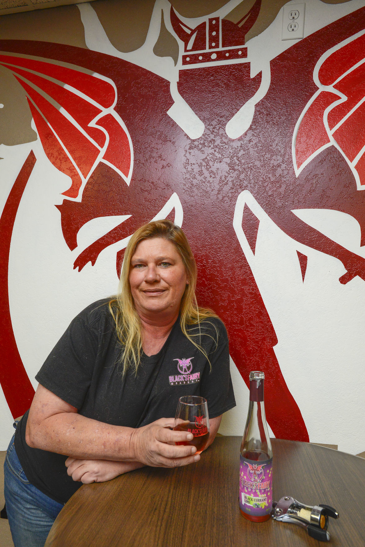 Blacku0027s Fairy Meadery opens in West Columbia