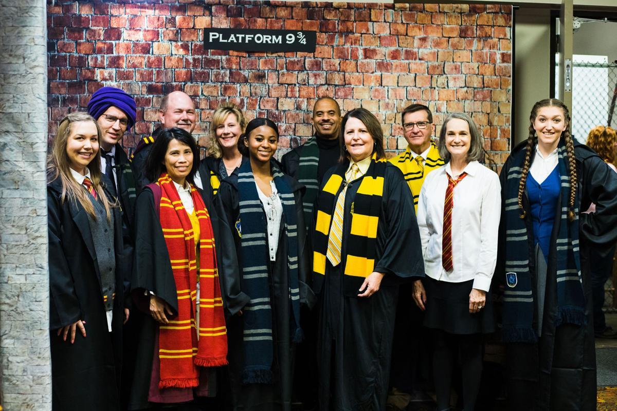 Local Company and Community Leader celebrates Junior Achievement