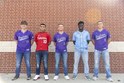 All County Baseball