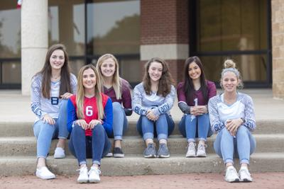 All County Volleyball: Superlatives