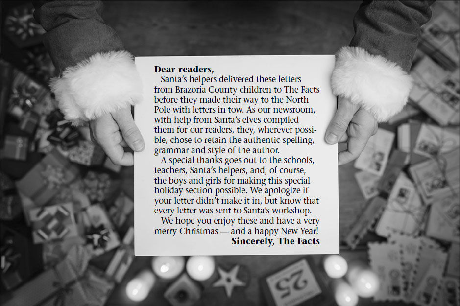Christmas Greetings Thefacts