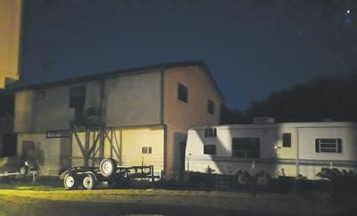 Brazoria house