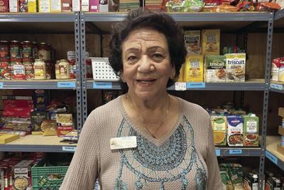 Pam DiPietro Foothills Food Bank & Resource Center