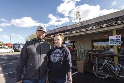 Local Jonny's Tavern & Café