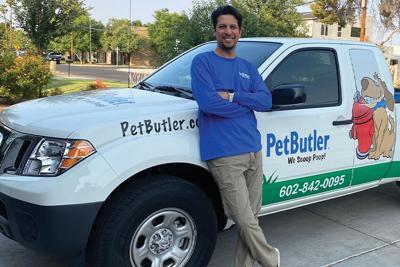 Pet Butler's