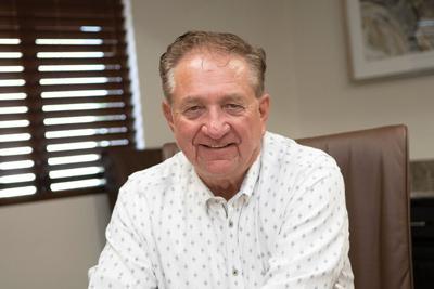CEO of Glencroft