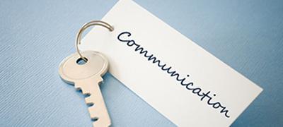 Communication Keys