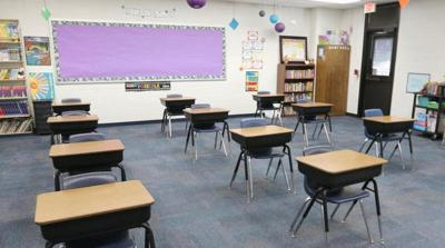 CCUSD reopens classrooms