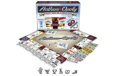 Anthem-opoly covers Anthem, Cave Creek, Peoria and Carefree Walmart