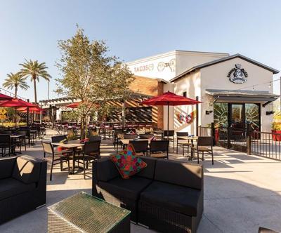 Arizona Restaurant Week returns