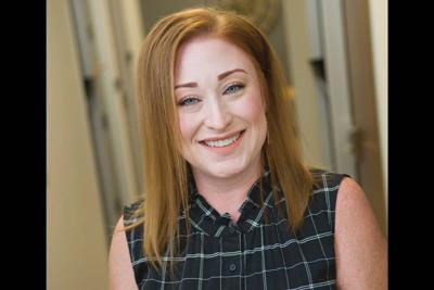 Kimberly McCartin