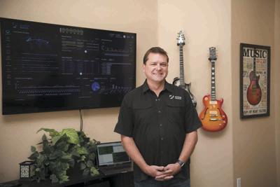 Former FBI agent Michael McAndrews