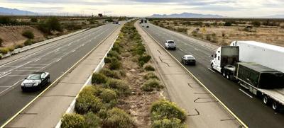 Transportation plan AZ 2022