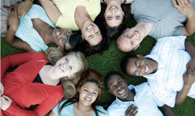 Teen leadership program scholarships