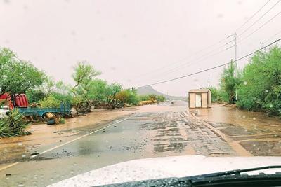 New River Road