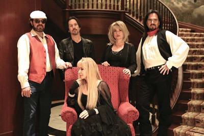 Fleetwood Mac's talents