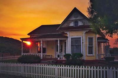 The Phoenix Arizona Paranormal Society