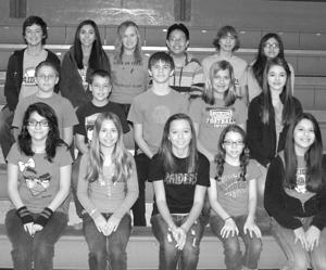 Iwms Honor Roll Students Announced The Gilman Star News border=
