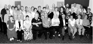 GHS Class of 1963 Reunite
