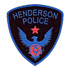 HPD sees  low crime in May | Henderson Daily News