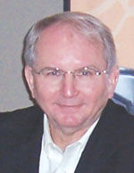 Ronnie Morrison