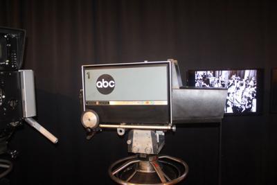 Bandstand camera