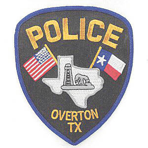 Overton man, woman arrested for fleeing, resisting | Henderson Daily News