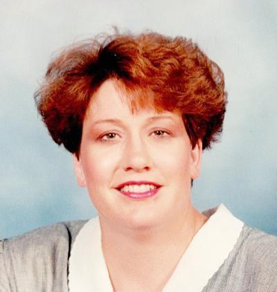 Connie Jean McCullar Maxwell