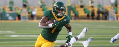 Henderson alumni makes history with over 1,000 yards