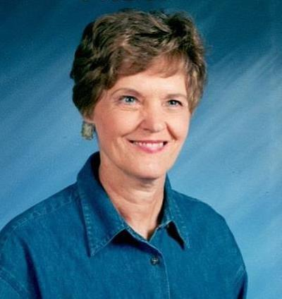 Mary Linda Jackson