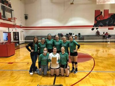 Lady Mustangs finish strong in North Hopkins tournament