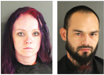 Two arrested in aggravated robbery case   News