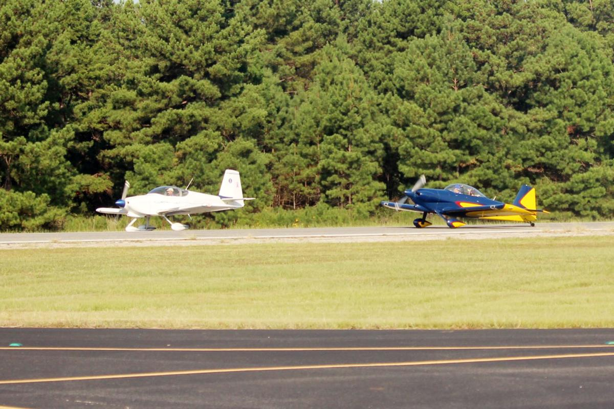 Rusk County Fly-In