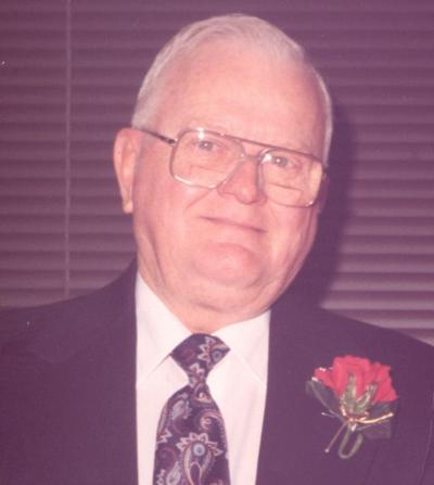 John B. McDonald