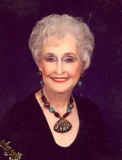 Frances Hinsley Gibson