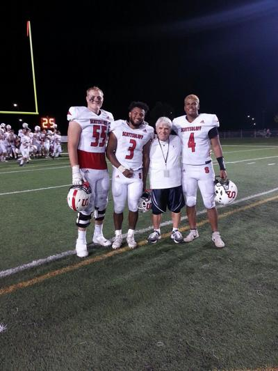 Week Two Friday Night Lights Football Heroes - Part 1