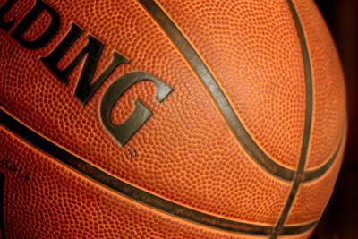 File photo: Basketball