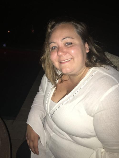 Amber Opp, 34