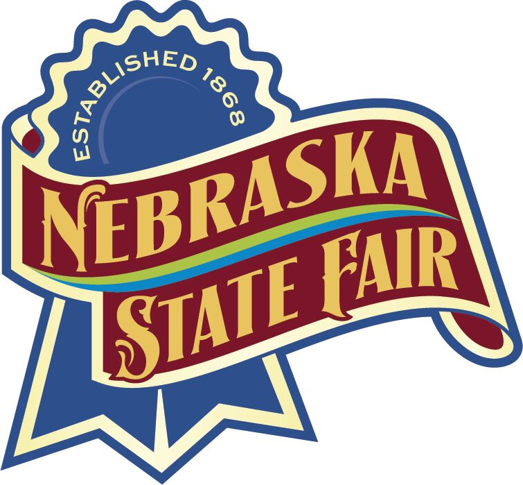 LOGO: Nebraska State Fair