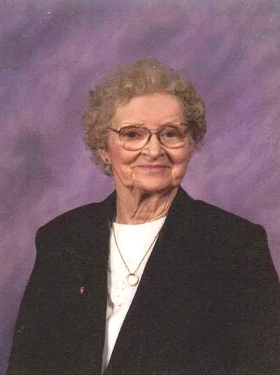 Clara M. Soeth