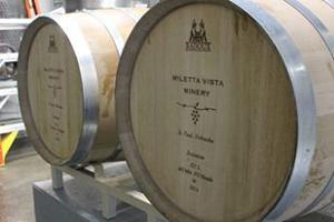 Miletta Vista Winery