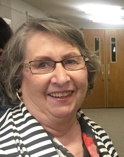 Ann Wieck