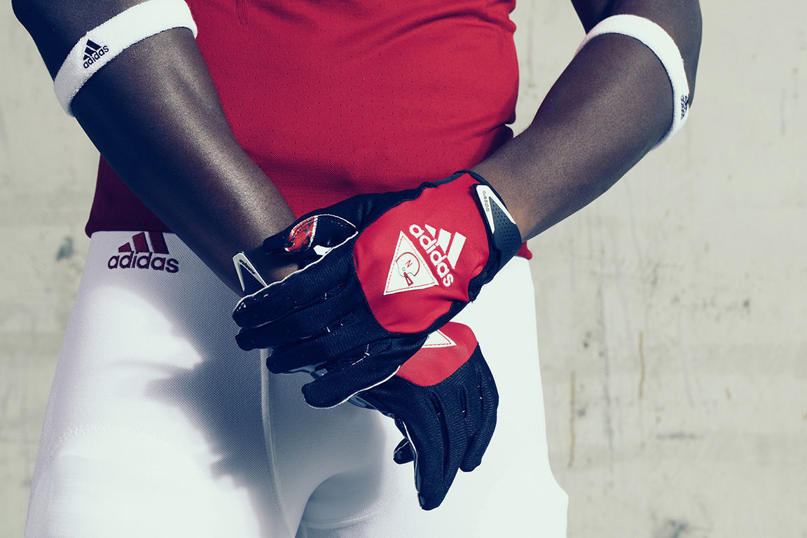 pretty nice 0d099 08c93 Adidas unveils Husker alternate, throwback uniforms ...