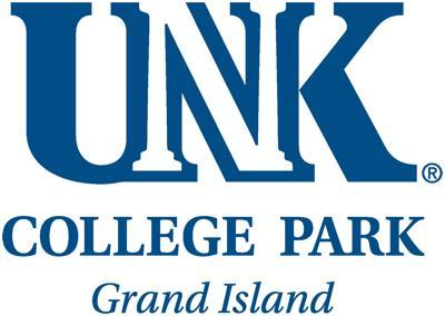 UNK College Park logo