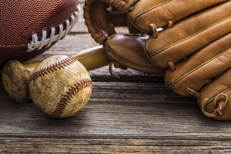 FILE PHOTO: Baseball