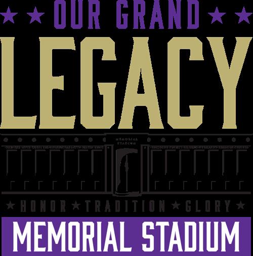 LOGO: Our Grand Legacy