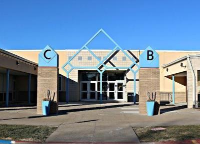 Cedar Bluffs Public Schools