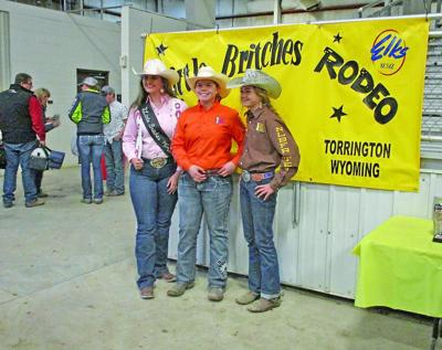 Little Britches Rodeo says goodbye to Goshen County