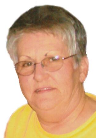 Judith 'Judy' Hayward